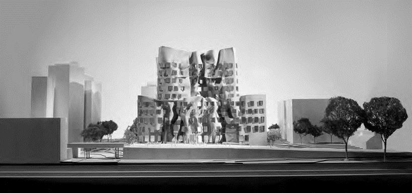 05 Gehry's Treehouse Sydney