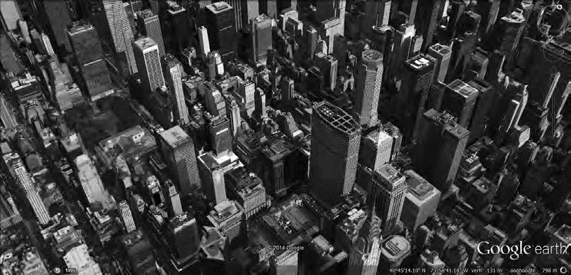 07 Manhattan grid