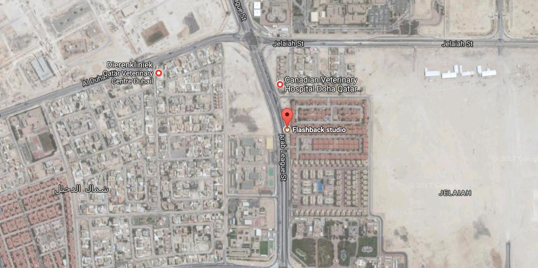 026 | Settling down in Doha, Qatar – kas oosterhuis